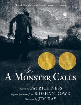 A Monster Calls By Ness, Patrick/ Kay, Jim (ILT)